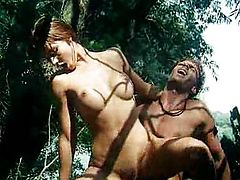 Tarzan Sex part one