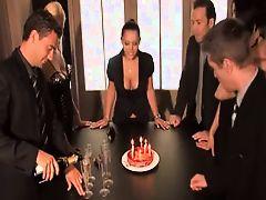 Liza del Sierra Birthday Party
