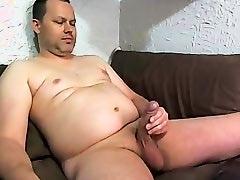 VinceNY - Penis dance and masturbate :)
