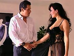anal scene from PRIVATE PRACTICE