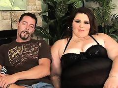 Hot Fat Slut Gets Plowed