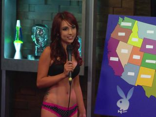hotties give an education @ season 1 ep. 544