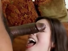 Girls love mandingo cum #6 (compilation)
