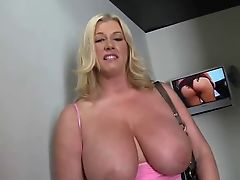 Zoey Andrews topless talk