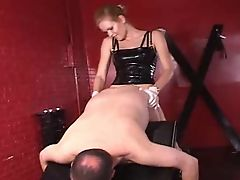 HeadMistress Sade - Strap-On Superstar 2
