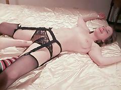 Leg Of Lust