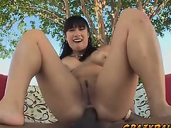 Lovely sweet babe Mia Li wanted to fuck