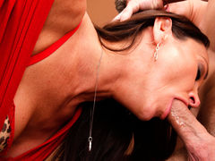 Michelle Lay & Danny Wylde in My Friends Hot Mom