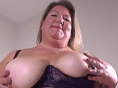 Beautiful Fat Mama