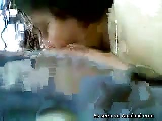 real chubby indian girlfriend sucked cock