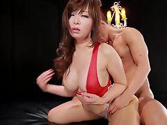 Pantyhose sex...