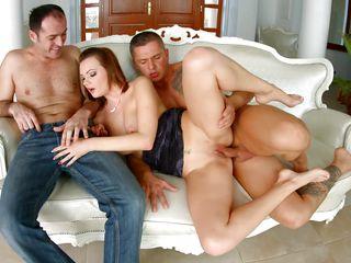 deep penetration for complete satisfaction