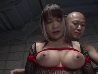 pov blowjob from a brunette japanese cute thing
