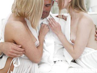 sexual rituals behind closed doors