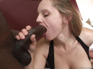 furry milf sucks bbc @ hairy mothers and daughters #05