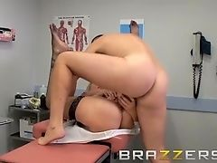 Milf Doctor Needs That Big Cock -  Brazzers