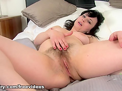 Fabulous pornstar in Exotic Lingerie, Mature porn clip