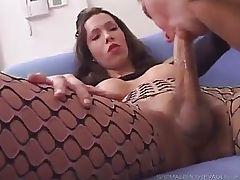 Shemale Anita Fucks