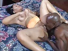 Cumswalla amazing booty ebony
