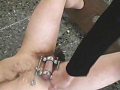hotlegs-cock clamp