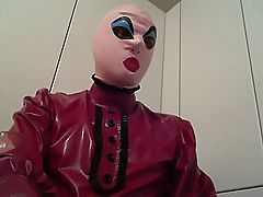 Rubber Camming