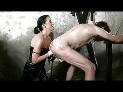 Mistress XXX