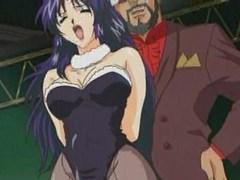 Casino slave girl