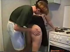 Kitchen Porn Tube Videos