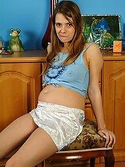Pregnant XXX Photos