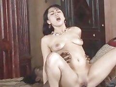 Asian and black interracial sex