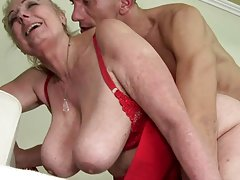 Granny Porn Tube Videos