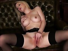 Want to watch me strip and masturbate?