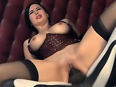 Awesome Anal
