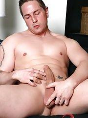 Brad Star - in Gay Porn Photos