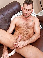 Jake Jennings - in Gay Porn Photos