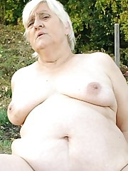 Sexy Grany Mandy Live Sex