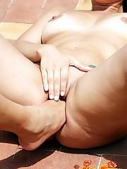 Hard Fisting. Lesbian Pics 8