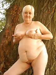 Granny Ultra. Mature Pics 13
