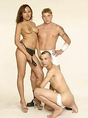 Bisexual Hardcore. Bisexual Pics 6