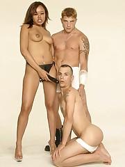 Bisexual Hardcore. Bisexual Pics 8